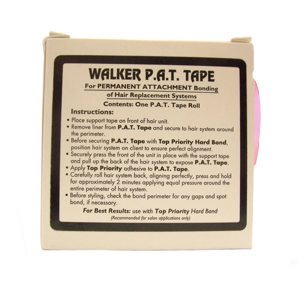 Walkers P.A.T Tape 18 Yard Roll - Click Image to Close