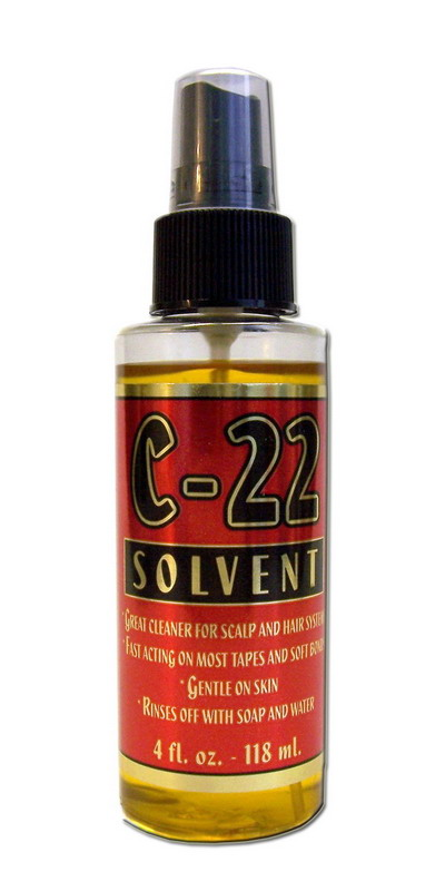 C-22 Citrus Solvent Spray 4 oz. Bottle