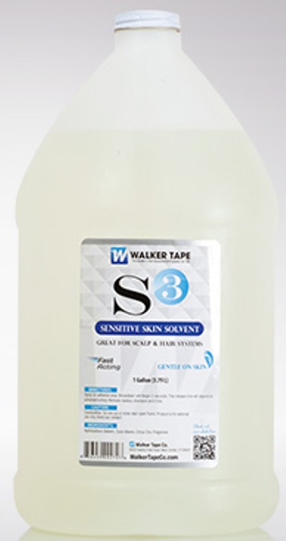 S3 Sensitive Skin Solvent 1 Gal.