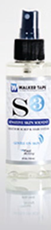 S3 Sensitive Skin Solvent Spray 4 oz.